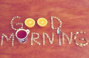 How Do You Say Good Morning In Your Language ?